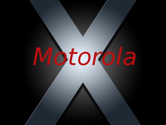 Motorola X non sarà un solo dispositivo ma una serie di prodotti