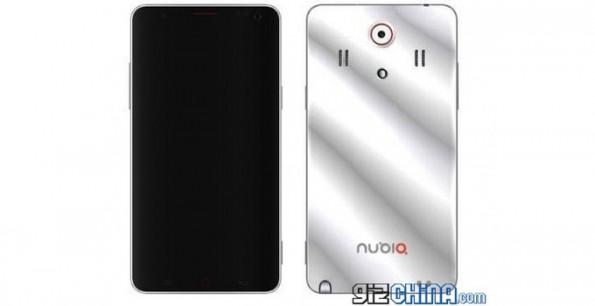 ZTE Nubia Z7: sarà questo lo smartphone con specifiche da record