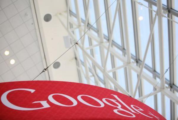 Iniziati i lavori per costruire l'aeroporto personale di Google