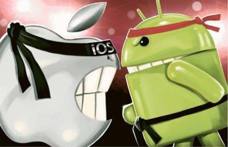 Editoriale | Android sta davvero schiacciando iPhone o è un esagerazione?