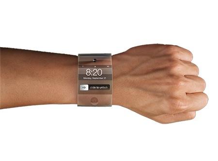 Apple brevetta una nuova tecnologia per delle batterie curve