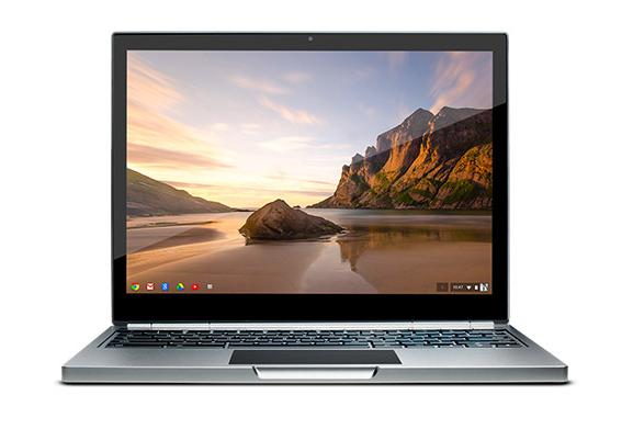 Google annuncia il nuovo Chromebook Pixel