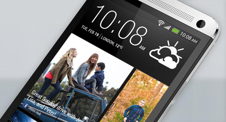 HTC One: finalmente presentato il nuovo super smartphone