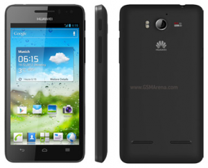 Huawei-Ascend-G615