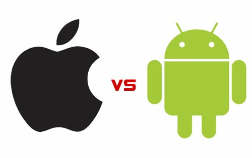 Gli utenti iPhone giocano di più (e meglio?)  di quelli  Android