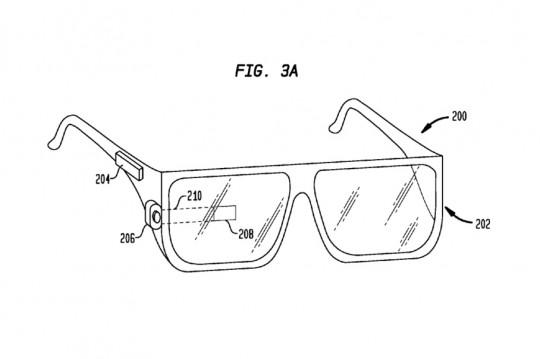 brevetto-Google-Glass
