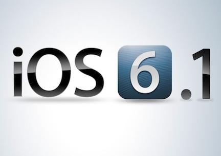 Vodafone UK avvisa di non aggiornare ad iOS 6.1