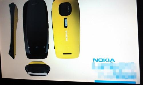 Confermato un nuovo Nokia Lumia con tecnologia Pureview