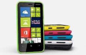 Solo per oggi la compagnia O2 mette in vendita  Nokia 620 Lumia per soli £ 119,99 (circa 139 euro)