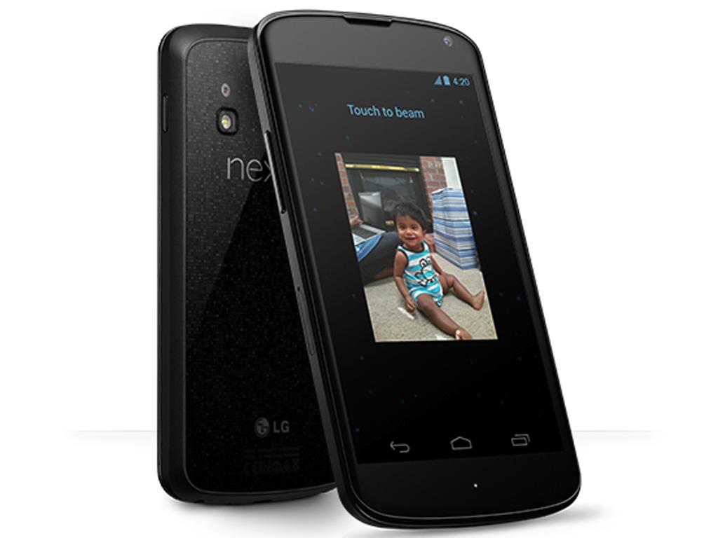 Tempi di consegna diminuiti in UK per il Nexus 4