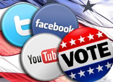 Politiche2013 : I Social Network la vera arena di battaglia 2.0