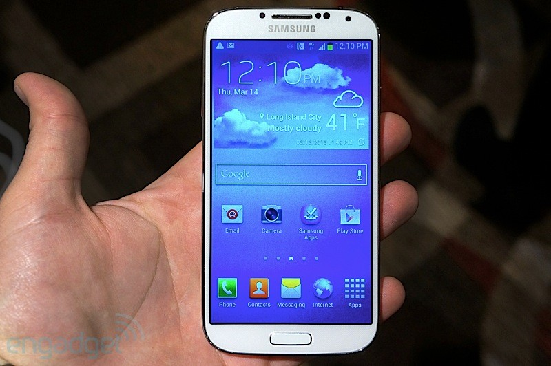 Come ottenere i permessi di root su Samsung Galaxy S4