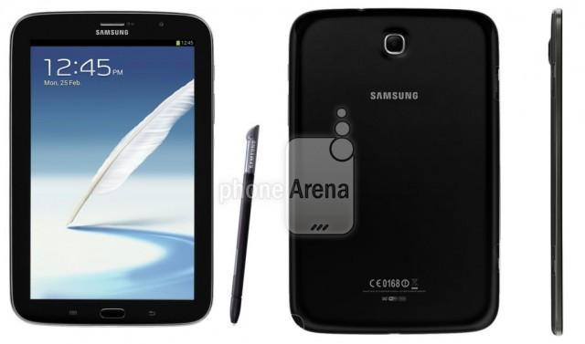 Samsung Galaxy 8 : in rete la prima immagine della colorazione nera