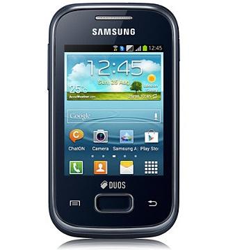 Samsung presenta il nuovo Galaxy Y Plus