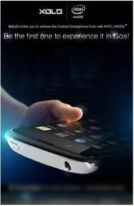 Xolo-smartphone