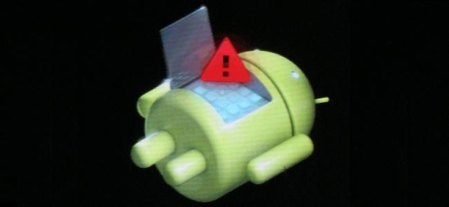 Il vostro smartphone Android non si accende più?Vediamo come risolvere