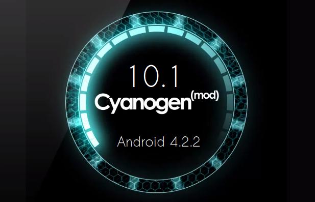 cyanogenmod-10.1-m2