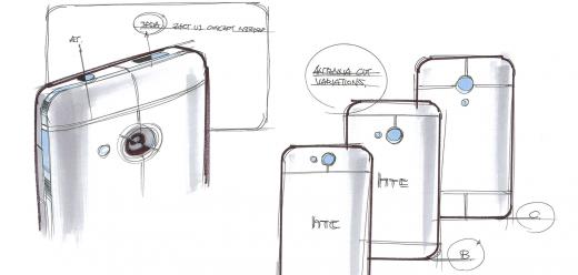 HTC One: ritardata la distribuzione a causa della fotocamera
