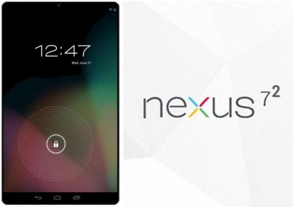 Nexus 7: la seconda generazione avrà uno schermo Full HD