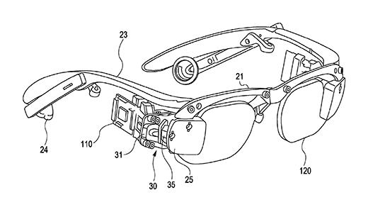 Anche Sony è al lavoro su un progetto Glass