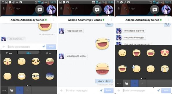Facebook-messenger-Sticker