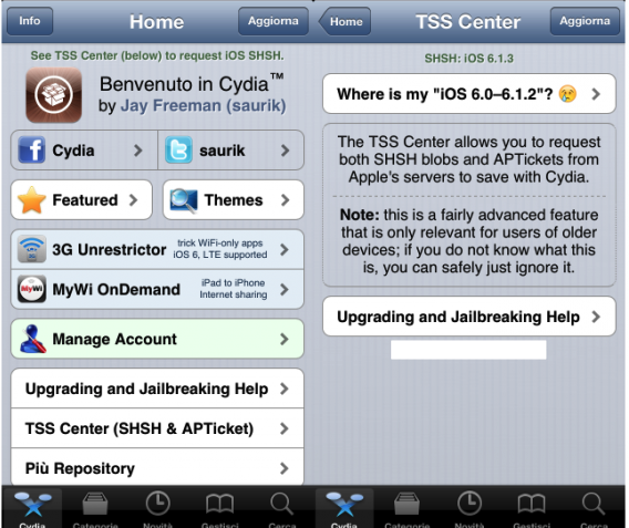 TSS-Center-Cydia