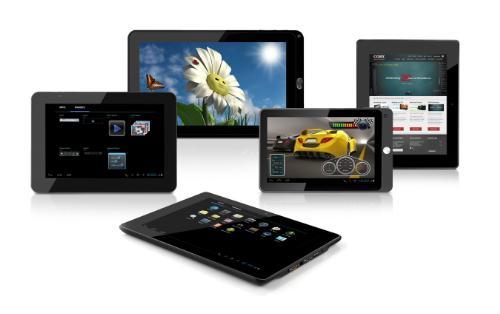 Samsung rimane in testa nei tablet Android più diffusi