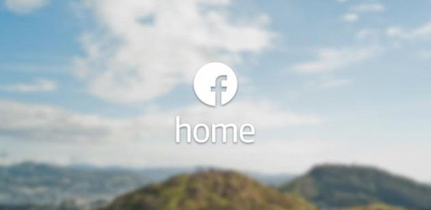 Facebook Home arriva la nuova interfaccia per i device Android