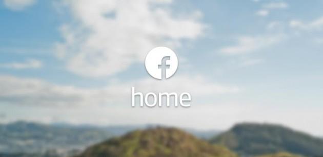 Come installare Facebook Home beta sul proprio smartphone
