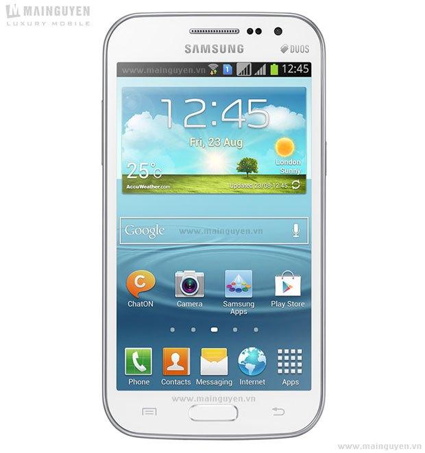 Galaxy Win: altro smartphone in arrivo da Samsung