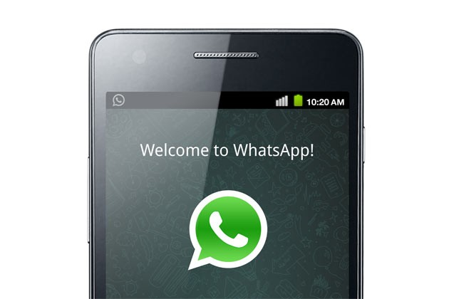 WhatsApp raggiunge i 20 miliardi di messaggi al giorno