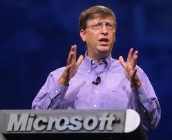 Bill Gates: gli utenti che posseggono un iPad sono frustrati