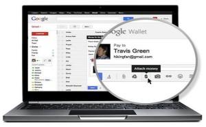 Gmail-pagamenti