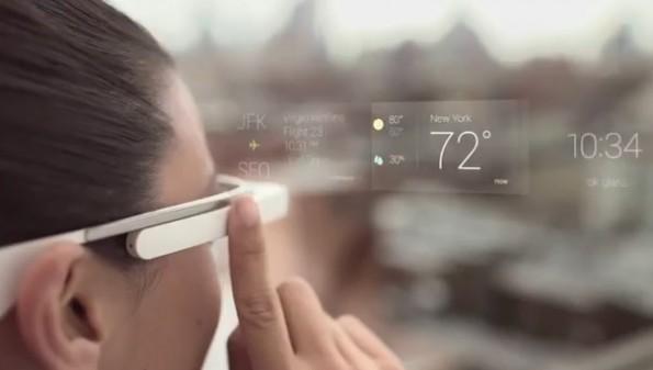 Un pizzico di Google Glass per tutti grazie ad un launcher (video)