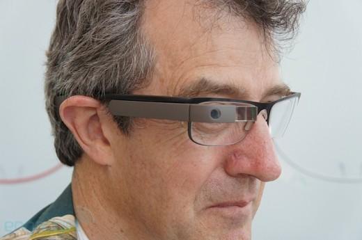 Google Glass: in arrivo la versione per occhiali da vista