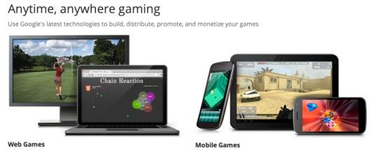 Google annuncia Google Play Service per iOS e Android