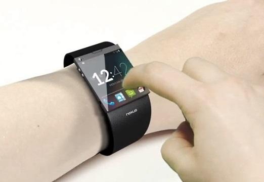 Lo smartwatch Google potrebbe essere prodotto da Motorola