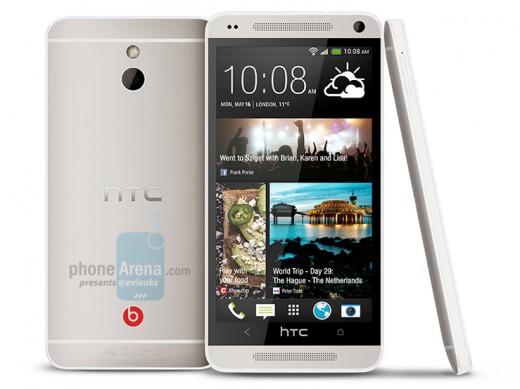 HTC M4: compare una prima immagine in rete