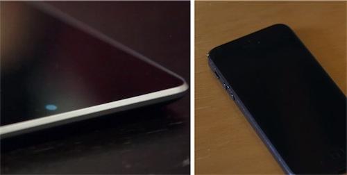 Avvistato il nuovo Nexus 7 nel video di Hangouts