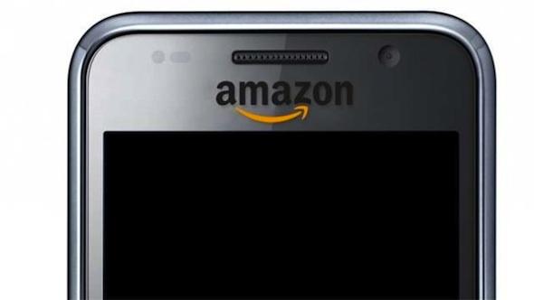 Amazon starebbe sviluppando uno smartphone 3D