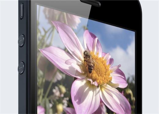display-iphone5