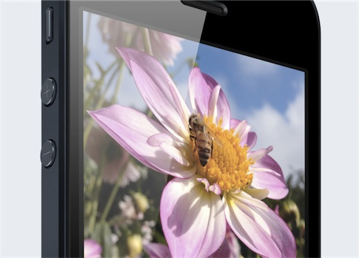 iPhone 5S: la produzione del display inizierà a giugno