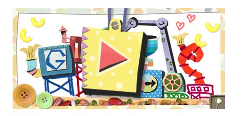 Festa della mamma Google dedica il Doodle