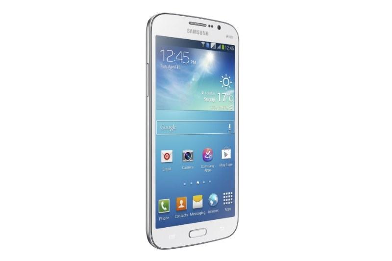 Il primo unboxing del Samsung Galaxy Mega 5.8 Duos