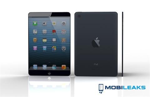 iPad Mini 2: in rete le specifiche leaked del nuovo tablet
