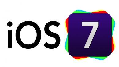 Il primo video concept di iOS 7