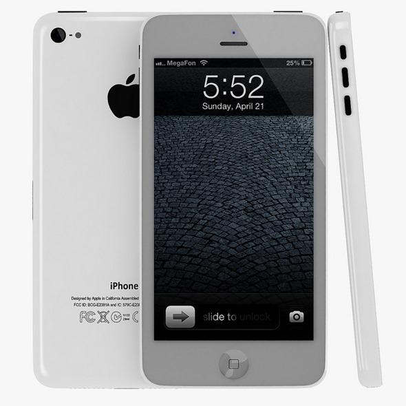 iPhone 6: un nuovo concept con guscio in plastica appare in rete