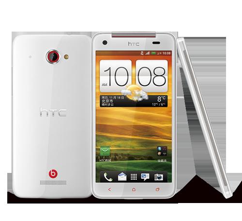 Finalmente arriva l'update Sense 5.0 anche per HTC Butterfly