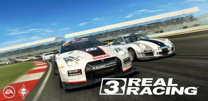 Come hackerare Real Racing 3