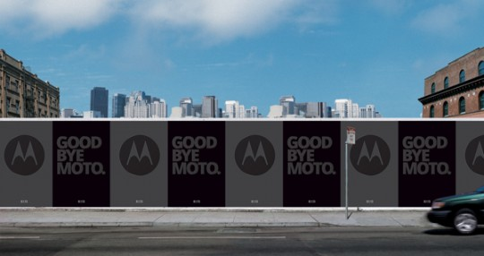Grandi cambi in casa Motorola: è l'inizio di un nuovo periodo per l'azienda
